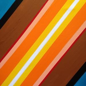 Bling - Acrylic - $125