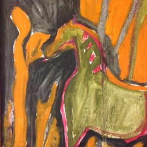 Trojan Horse - Oil (NFS)